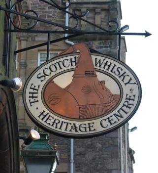 苏格兰威士忌中心(Whisky Heritage Centre)